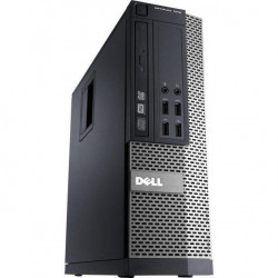 DELL OptiPlex 9010 i7-3770 4GB 7P 250GB HDD