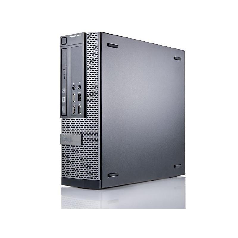 DELL OptiPlex 9010 i7-3770 4GB U 250GB 7200RPM HDD