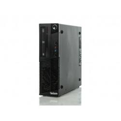 LENOVO M73 i3-4130 8GB 10P 500GB HDD